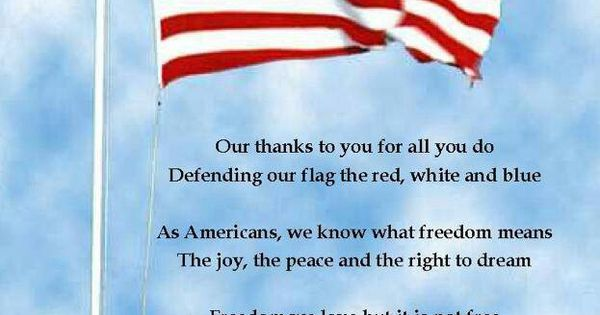 Defending OUR flag - Beautiful! Thank you to all those who ...