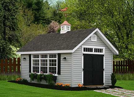 There 39 S A Nice Looking Shed Ideas Outside Carpentry