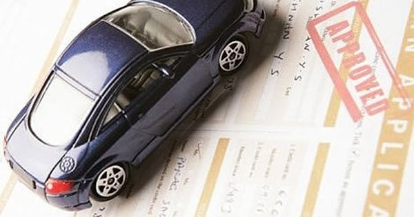 Getting An Auto Loan After Bankruptcy Car Loans Loans For Bad
