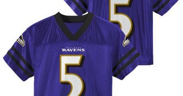 joe flacco jersey boys