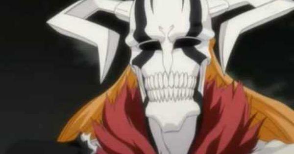 Hollow Ichigo Vs Ulquiorra Amv Invincible Anime Skeletor Superhero