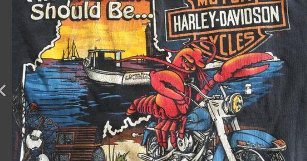 Pin By Douglas King On Vintage Tees Harley Davidson Harley Davidson Quotes Harley