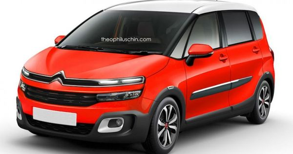 citroen c3 picasso 2017 moto pinterest. Black Bedroom Furniture Sets. Home Design Ideas