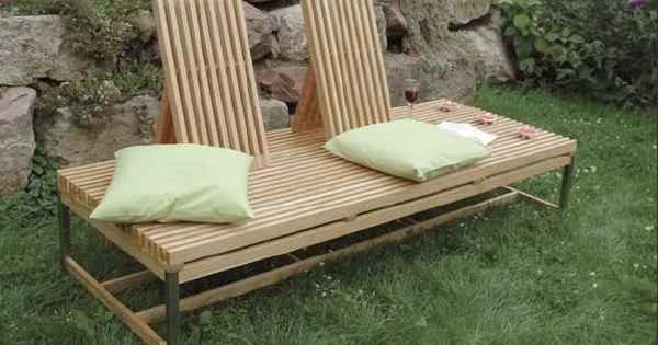 sommer tipp 2 garten sofa zum selberbauen selbst. Black Bedroom Furniture Sets. Home Design Ideas