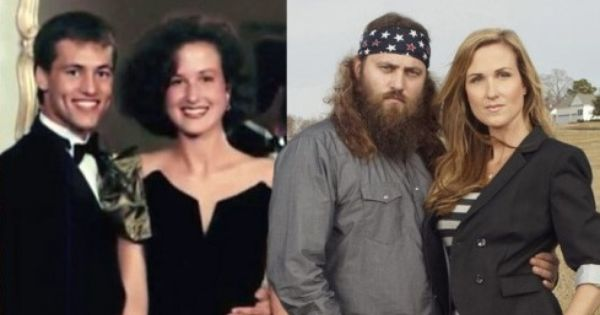 ceo willie robertson Reality television stars willie and phil robertson explained why they're choosing to endorse different candidates, donald trump and ted cruz, for the 2016 presidential election.