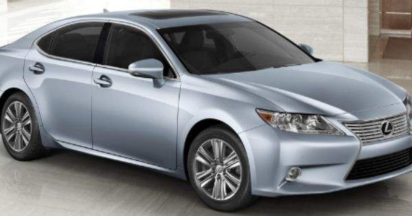 Lexus Es350 Base Msrp 36 620 Premium Package With Additional Options 2 997 All Weather Floor Mats 110 Delivery Processing Premium Packaging Lexus Suv Car
