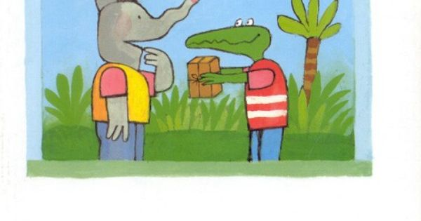 olifant en de tijdmachine