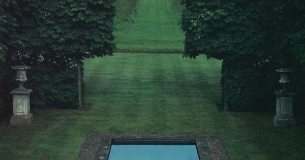 #pool green garden
