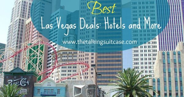 las vegas hotels deals july 2017