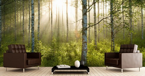 pas cher personnalis paysage naturel fond d 39 cran for t. Black Bedroom Furniture Sets. Home Design Ideas