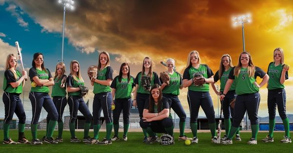 Best 25 Sports Wallpapers Ideas On Pinterest: Pix For > Cool Softball Team Picture Ideas