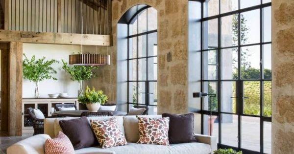 Stili blog arredamento la casa dei sogni interno for Stili di fondazione di case