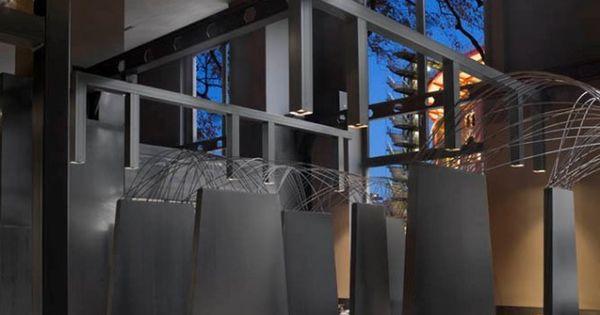 Umo japanese restaurant by estudi josep cortina - Restaurant umo barcelona ...