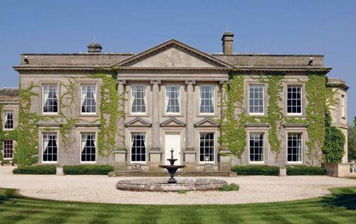 Bledisloe House Cirencester Gloucestershire England