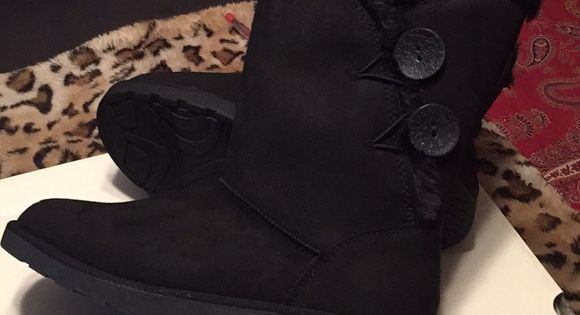 New junebug boots from kohl's   Boots