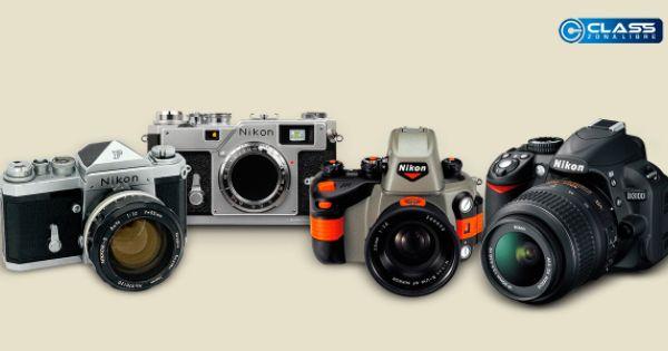 Curiosidades Sobre Las Camaras Nikon Que Quiza No Sabias