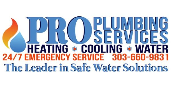Pro Plumbing Services 535 S Gilbert St Castle Rock Co 80104