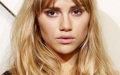 haircuts for hair with bangs 70s hairstyles 10 ways to master the fringe this summer 5941