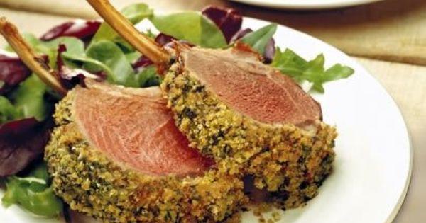 Lamb and Roasts on Pinterest