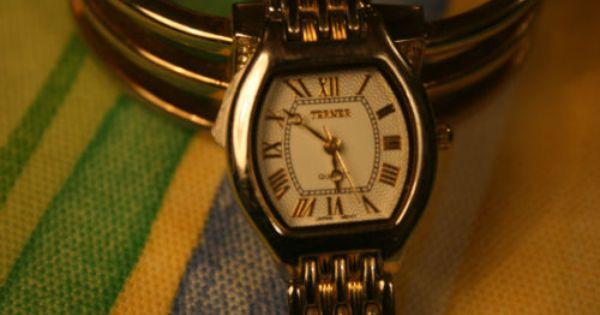 bijoux terner sport watch instructions