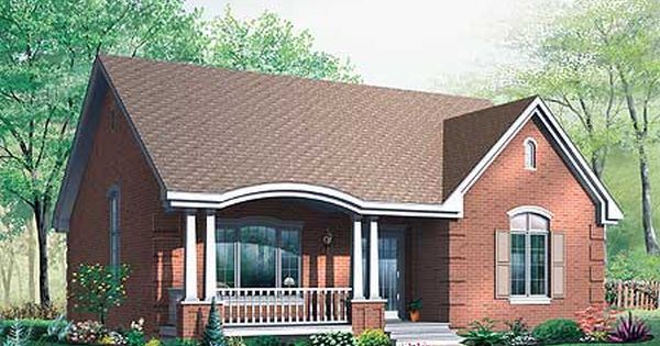 Small Brick Hous Plans Google Search House Ideas