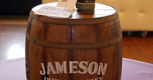 Awesome Groom S Cakes Cake Jameson Irish Whiskey And