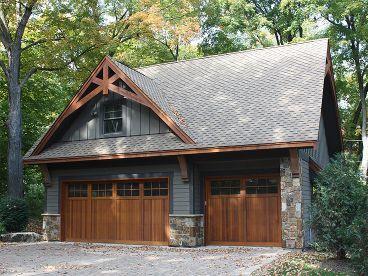 Plan 023g 0001 Garage Plans With Loft Garage Apartment Plans Garage Loft