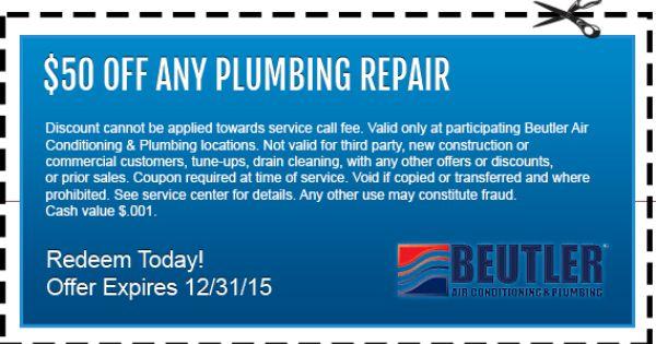 Sacramento Hvac Plumbing Deals Plumbing Repair Heating And