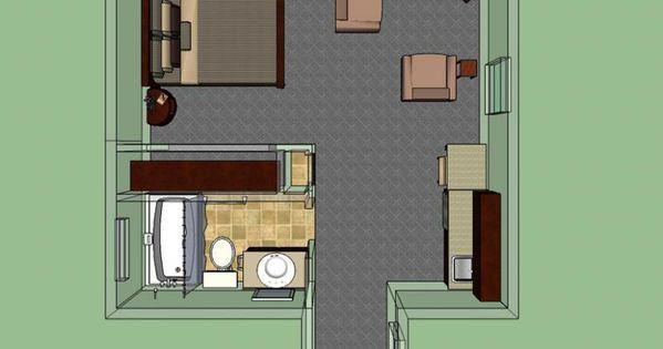 4c55609e2adbff1433f0719982ee9efa Jpg 825 706 In Law House Garage Floor Plans Inlaw Suite