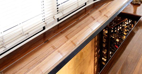 Operable Cellar Door Hatch Designed By Michael Bell