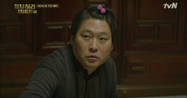 """ผลการค้นหารูปภาพสำหรับ Choi Moo Sung — """"Reply 1988"""" tvN"""