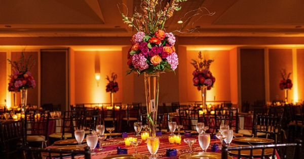 A Cowboy Indian Wedding Reception By STAK Photographer Duo Mahwah New Jersey