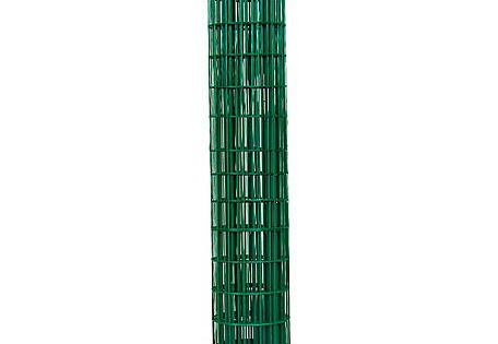 Garden Zone 72 In H X 50 Ft W Green Pvc Coated Welded Wire 2 In X 4 In 14 Ga At Tractor Supply Co Vinyl Fence Tractor Supplies Fence