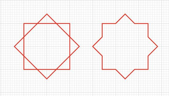 Easy Islamic Designs And Patterns Simple Pattern Shapes