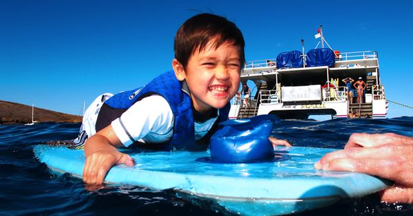 10 best kid things in Maui