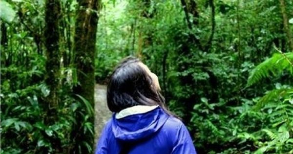 50 awesome things to do in Costa Rica including outdoor, adventure, nature,