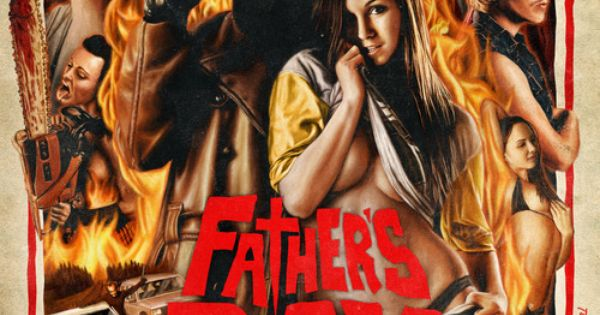 troma's father's day uncut trailer