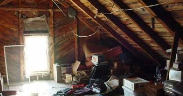 Attic Conversion Requirements Attic Renovation Attic Remodel Attic Conversion
