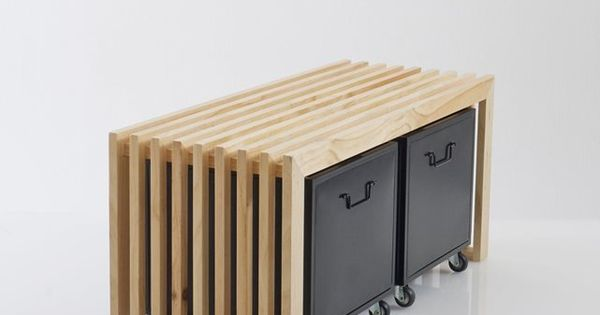 banc d 39 entr e pin roll la redoute interieurs la redoute entr e pinterest. Black Bedroom Furniture Sets. Home Design Ideas
