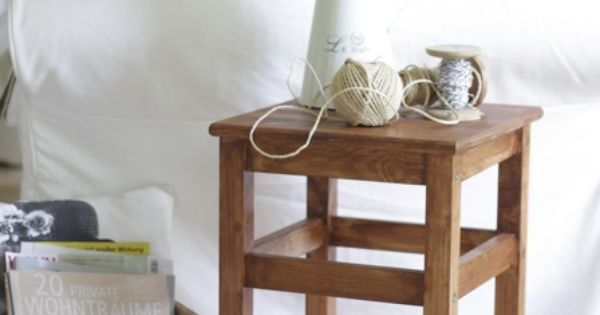 10 For A Side Table Dipped Oddvar Stool Saving Money