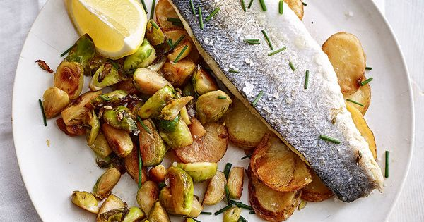 sunde fiskeopskrifter