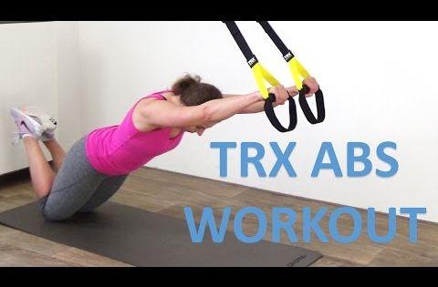 trx exercises for women trx atomic pushups  trx ab