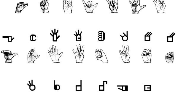 thesis about deaf and mute