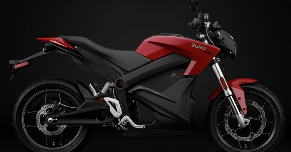 Zero Motorcycles electric bikes charge faster, go further ...