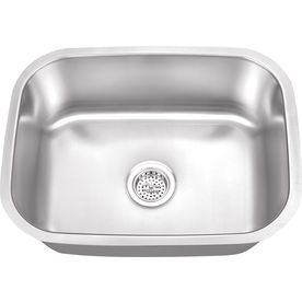 Superior Sinks Brushed Satin Stainless Steel Undermount Commercial Res Undermount Stainless Steel Sink Stainless Steel Undermount Stainless Steel Bar