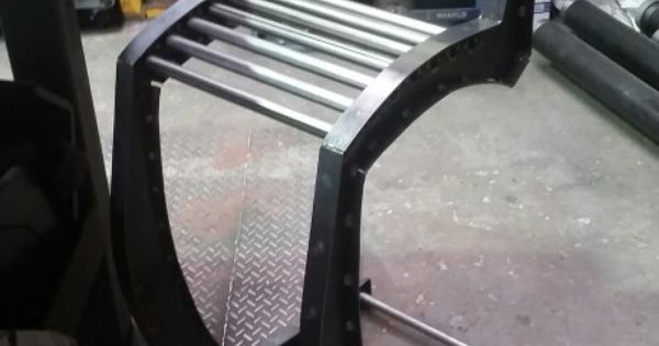 My Tig Welding Chair Projects Ive Made Pinterest