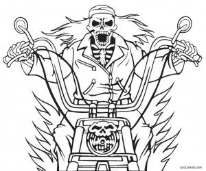 Ghost Rider Coloring Pages Witch Coloring Pages Coloring Pages Halloween Coloring Book