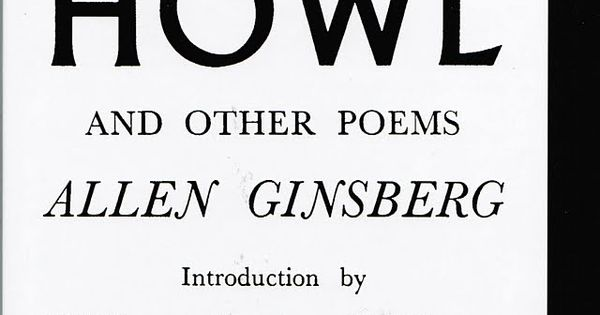 howl kaddish by allen ginsberg Criticism / james breslin allen ginsberg: the origins of howl and  kaddish most literary people have probably first become aware of allen  ginsberg.