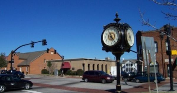 One Of The Best Places To Live In Sc Lexington Sc Best Places To