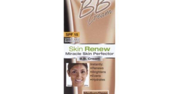 Garnier Bb Cream Medium Deep 1 6 Fl Oz Great Under Sunscreen